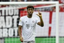 Đè bẹp Cologne, Bayern Munich trở lại ngôi đầu bảng