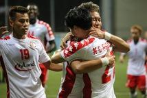 Công Phượng tỏa sáng, CLB TP.HCM thắng trận đầu tay ở AFC Cup 2020