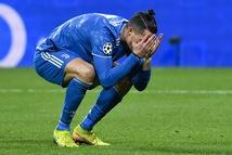 Real Madrid - Ronaldo vẫn nhớ nhau