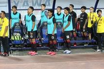Chuyện gì đang xảy ra với Văn Lâm ở Muangthong United?