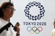 Vẫn giữ tên Olympic Tokyo 2020 nhưng tổ chức vào hè 2021