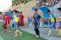 Báo động cho bóng đá Việt