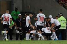 16 cầu thủ Vasco da Gama dương tính với COVID-19