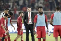 HLV McMenemy: 'Dẫn dắt tuyển Indonesia là công việc khó nhất châu Á'