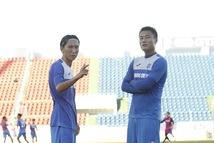Bóng đá Việt vui thật!