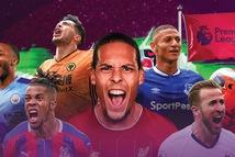 Những thống kê đáng chú ý của Premier League mùa giải 2019-2020