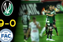 Trận đấu 'bất thường' ở Áo: thua 0-9 giúp đối thủ thăng hạng