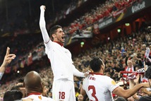 Europa League: Khi 'vua Sevilla' trở lại