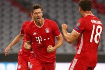 """'Đại chiến"""" Bayern - Barca và những điều cần biết ở vòng tứ kết Champions League"""