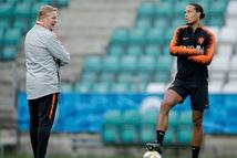Bị Koeman bỏ rơi, Hà Lan sẽ ra sao?