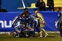 Điểm tin thể thao sáng 21-1: Real Madrid bị đội hạng 3 Alcoyano loại ở Cúp nhà vua
