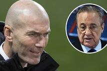 Điểm tin thể thao tối 21-1: Real chưa vội sa thải Zidane