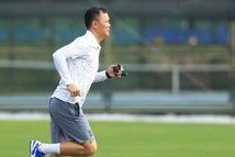 Rời CLB Hà Nội, HLV Dương Hồng Sơn dẫn dắt CLB Quảng Nam