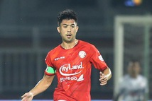 Video: Đạp cầu thủ đối phương, Lee Nguyễn lãnh thẻ đỏ trong trận thua của CLB.TPHCM