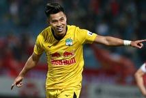 Vòng 7 V-League 2021: Hoàng Anh Gia Lai 'đổi vận' ở Lạch Tray?