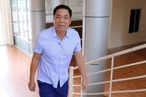 """Ông Trần Mạnh Hùng """"bay"""" ghế chủ tịch CLB Hải Phòng, ông Hoàn """"pháo sáng"""" có thể tiếp quản"""