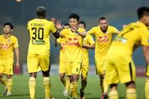 V-League 2021: Bất ngờ với những sự trỗi dậy