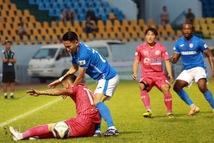 Các cầu thủ Than Quảng Ninh lại 'kêu cứu' vì bị nợ lương, thưởng