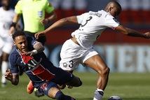 Chờ địa chấn ở Ligue 1