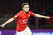 Video: Top 8 bàn thắng đẹp vòng 12 V-League 2021