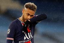Neymar hãy thôi mơ tưởng Quả bóng vàng!