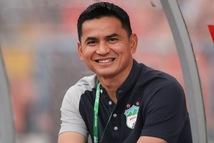 Kiatisak tự hào vì 7 cầu thủ Hoàng Anh Gia Lai được lên tuyển Việt Nam
