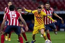 Vòng đấu 'chung kết' của La Liga