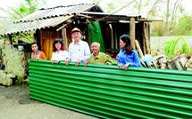 Hành trình 20 năm Tôn Đông Á chia sẻ thành công với xã hội