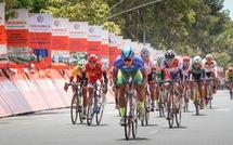 Tôn Đông Á - Đồng hành cùng Cuộc đua xe đạp toàn quốc tranh Cúp truyền hình TP.HCM