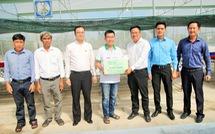 Mekong xanh: Phấn khởi với các mô hình làm ăn mới