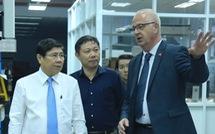 Trường Đại học Việt - Đức gần 3.200 tỉ sẽ hoạt động tháng 11-2020