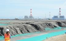 Yêu cầu các nhà máy nhiệt điện Vĩnh Tân ngăn chặn bụi tro xỉ phát tán