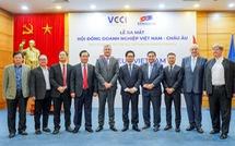 Lập Hội đồng Doanh nghiệp Việt Nam - châu Âu để 'nhập làn cao tốc EVFTA'