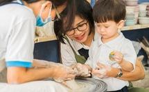 Nhìn lại một năm hoạt động của Trường Reggio Emilia Approach® đầu tiên tại Việt Nam