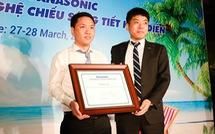 NP TECH mang giải pháp chiếu sáng Panasonic tới miền Trung