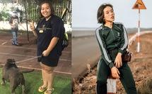 Béo phì và cuộc chiến 'mình hạc xương mai' - Kỳ 1: 'Susan Boyle Việt' và cuộc giảm béo thần kỳ