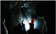 Trải nghiệm hang Tú Làn qua ống kính Oppo Reno 5