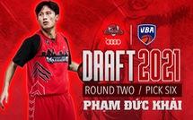 5 miếng ghép hoàn hảo từ VBA Draft 2021