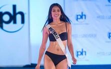 Nguyễn Thị Loan có cơ hội vào Top 16 Hoa hậu Hoàn vũ 2017