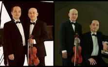 Romantic Concert: 2 quán quân piano - violin hội ngộ sau 30 năm