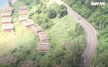 Video: Diễn biến vụ việc tại Bán đảo Sơn Trà trước khi công bố sai phạm