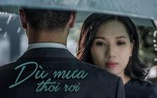 Thùy Chi lại gây thương nhớ bằng bản ballad 'Dù mưa thôi rơi'