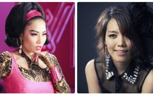 Diva Hàn Quốc Kim SoHyang hát cùng Thu Minh