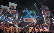 70 triệu lượt thanh niên tham gia tình nguyện suốt 20 năm qua
