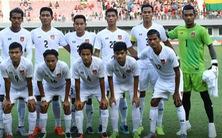 Video trận đấu của Myanmar bị FIFA nghi ngờ bán độ
