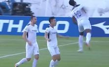 Video bàn thắng trận HAGL - Hồng Lĩnh Hà Tĩnh 1-0