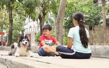 Pil Nguyễn làm phim ngắn Tiểu bằng hữu: 'Yêu thương không chỉ có giữa người với người'
