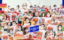 Phương Thanh, Lê Minh cùng hơn 100 nghệ sĩ hát tri ân lực lượng tuyến đầu và tình nguyện viên