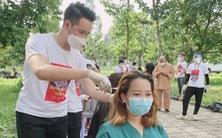 Nguyễn Phi Hùng: Lạc quan là liều vắc xin tốt nhất