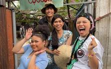 'Gia đình Cục Súc' của Võ Tấn Phát: Quăng miếng nhịp nhàng, xem 3,6 triệu lượt